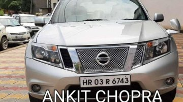 Nissan Terrano XL D Plus, 2014, AT for sale in Chandigarh