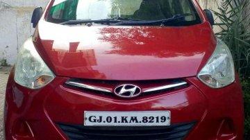 Used Hyundai Eon Era, 2011, Petrol MT for sale in Ahmedabad