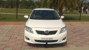 Toyota Corolla Altis G, 2011, Diesel MT for sale in Chandigarh