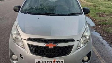 Used 2012 Chevrolet Beat Diesel MT for sale in Chandigarh