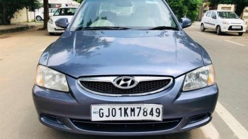 Hyundai Accent GLE, 2011, CNG & Hybrids MT in Ahmedabad