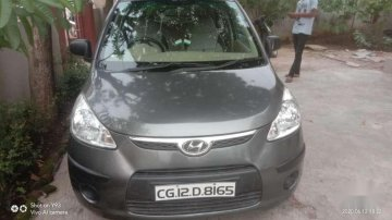Used Hyundai i10 2008 MT for sale in Durg