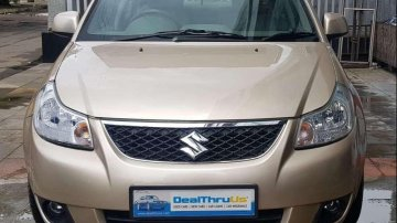 Used 2010 Maruti Suzuki SX4 MT for sale in Thane