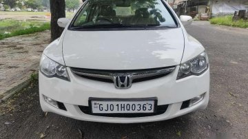 Used 2008 Honda Civic MT for sale in Ahmedabad