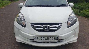 Honda Amaze 1.5 EX i-DTEC, 2014, MT for sale in Ahmedabad