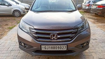 Used Honda CR V 2015 AT for sale in Ahmedabad