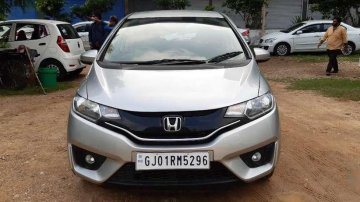 Used Honda Jazz V 2015 MT for sale in Ahmedabad