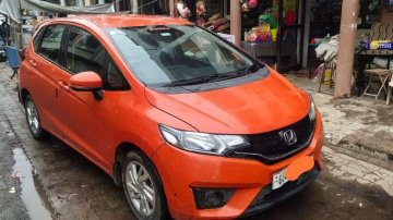 Used Honda Jazz VX 2016 MT for sale in Ahmedabad