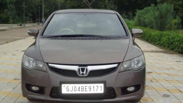 Used 2011 Honda Civic MT for sale in Ahmedabad