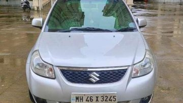 Maruti Suzuki SX4 2013 MT for sale in Thane