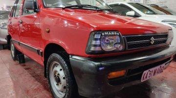 Maruti Suzuki 800 AC BS-III, 2006, Petrol MT for sale in Nagar