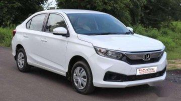 Honda Amaze 1.2 S i-VTEC, 2019, Petrol MT in Ahmedabad