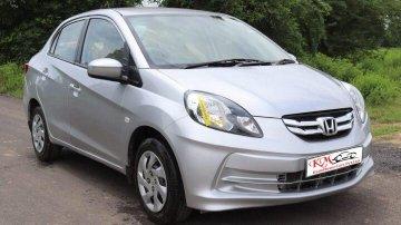 Honda Amaze S i-DTEC 2013 MT for sale in Ahmedabad