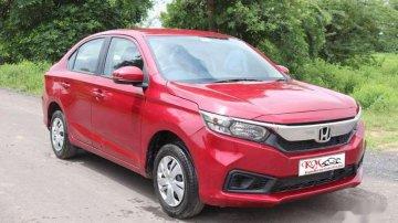 Honda Amaze S i-VTEC 2018 MT for sale in Ahmedabad