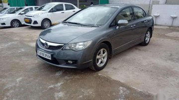 Used 2010 Honda Civic MT for sale in Ahmedabad
