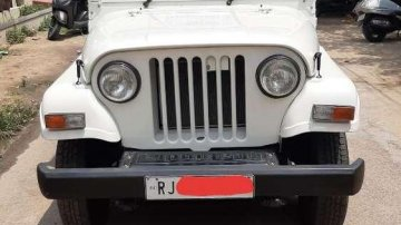 Mahindra Thar DI 2WD, 2013, Diesel MT for sale in Jaipur