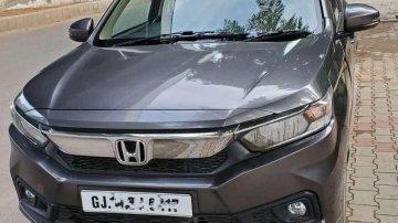 2018 Honda Amaze VX i DTEC MT for sale in Ahmedabad