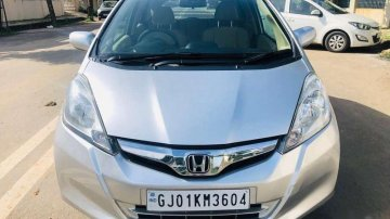 Used Honda Jazz S 2011 MT for sale in Ahmedabad