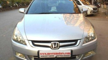 Used 2007 Honda Accord MT for sale in Thane