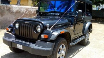 2019 Mahindra Thar DI 4X4 PS MT for sale in Coimbatore