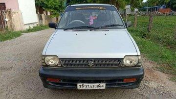 Maruti Suzuki 800 2006 MT for sale in Coimbatore