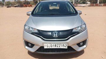 Honda Jazz VX 2017 MT for sale in Ahmedabad