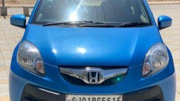 Used 2014 Honda Brio 1.2 S MT for sale in Ahmedabad