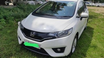 Used Honda Jazz 2018 AT for sale in Ahmedabad