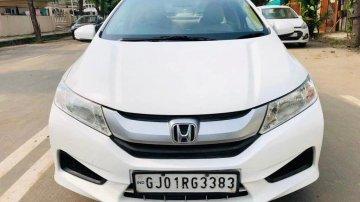 Used Honda City i DTec E 2014 MT for sale in Ahmedabad