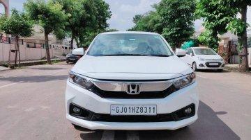 Used Honda Amaze VX i-VTEC 2019 MT for sale in Ahmedabad