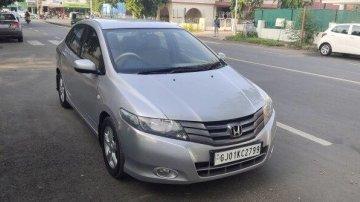 2009 Honda City 1.5 V MT for sale in Ahmedabad