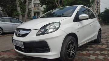 2012 Honda Brio S Option MT for sale in Ahmedabad