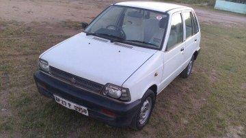 2008 Maruti 800 AC MT for sale in Hyderabad