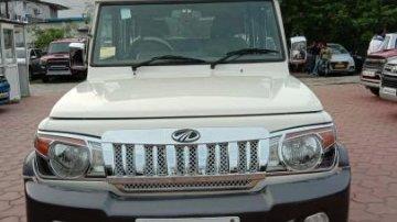 Mahindra Bolero B4 2016 MT for sale in Bhopal
