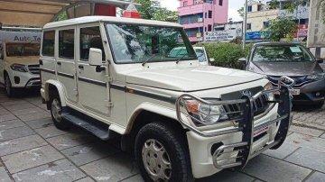2017 Mahindra Bolero SLX MT for sale in Chennai