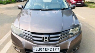 2012 Honda City 1.5 V MT for sale in Ahmedabad
