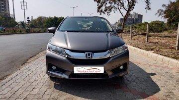 2017 Honda City 1.5 V MT for sale in Ahmedabad