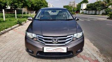2013 Honda City 1.5 V MT for sale in Ahmedabad