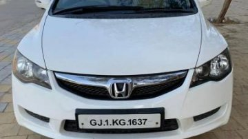 Honda Civic 1.8 S 2010 MT for sale in Ahmedabad