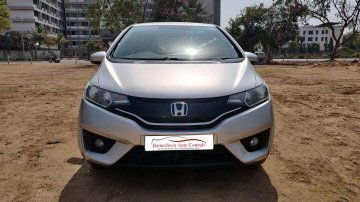 Used 2015 Honda Jazz 1.5 V i DTEC MT in Ahmedabad