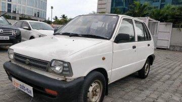 2007 Maruti Suzuki 800 MT for sale in Chennai