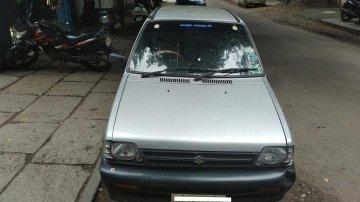 2006 Maruti Suzuki 800 MT for sale in Chennai