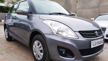 Used 2013 Maruti Suzuki Swift Dzire MT for sale in Ahmedabad