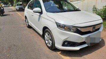 Used 2018 Honda Amaze V Diesel MT for sale in Ahmedabad