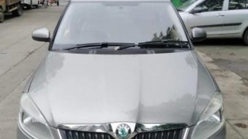 Used Skoda Fabia 2011 MT for sale in Thane