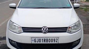Volkswagen Polo Diesel Comfortline 1.2L 2013 MT in Ahmedabad