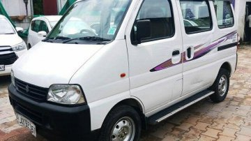 Used 2016 Maruti Suzuki Eeco CNG 5 Seater AC MT for sale in Ahmedabad