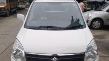 Maruti Suzuki Wagon R LXI BS IV 2012 MT for sale in Thane