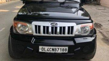 Used 2012 Mahindra Bolero ZLX MT for sale in New Delhi