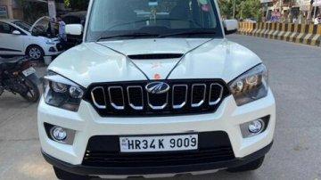 2018 Mahindra Scorpio S11 MT for sale in Gurgaon